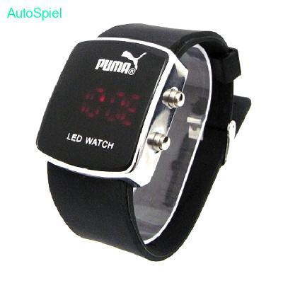 87b4f899 Led Watch Puma-02 - наруЧные Часы спортивные Часы. AutoSpiel - sound ...